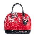 Loungefly Disney Minnie Mouse Embossed Tote Bag