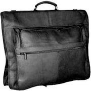 David King 42'' Deluxe Garment Bag; Black