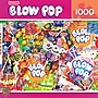 MasterPieces Candy Brands Blow Pops 1000 Piece Jigsaw
