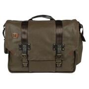 FUL Red Label Messenger Bag; Olive