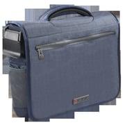 ECBC Poseidon Messenger Bag; Blue