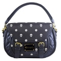 Loungefly Skull and Dots Cross Body Bag