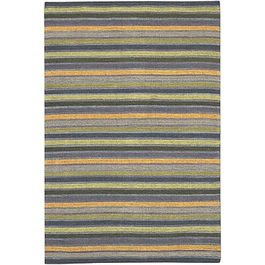 Chandra Beacon Area Rug; 3'6'' x 5'6''