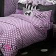 Wake Up Frankie Love Dots 2 Piece Duvet Set