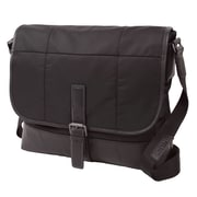Dr. Koffer Fine Leather Accessories Aelius Messenger Bag