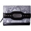 Leatherbay Italian Leather Clutch / Wallet