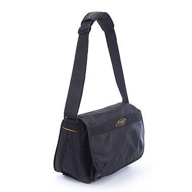 A.Saks Messenger Bag