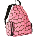 Wildkin Ashley Big Dots Soccer Bag
