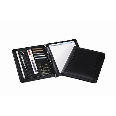 Preferred Nation Zip-Around Pad Organizer
