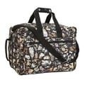 Sydney Love Travel 18.25'' Cats and Dogs Carry-On Duffel