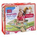 Mega Brands Foam Play Mat Puzzle