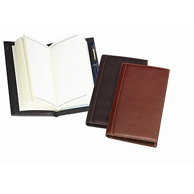 Bellino Journal with Cover; Black