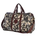 Sydney Love Going Places 20'' Travel Duffel; Sand