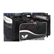 Butterfly Linestream Sport Bag; Grey