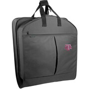 Wally Bags 40'' Suit Length Garment Bag; Texas A&M