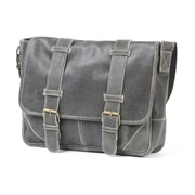 Claire Chase Messenger Bag; Caf