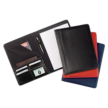 Preferred Nation Travelwell Memo Pad Holder; Black
