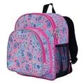 Wildkin Ashley Ponies Pack 'n Snack Backpack
