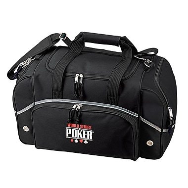 Preferred Nation 20.5'' The Sportsline Gym Duffel; Black