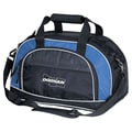 Preferred Nation 17.5'' The Workout Sports Travel Duffel; Blue