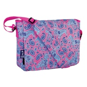 Wildkin Ashley Ponies Kickstart Messenger Bag
