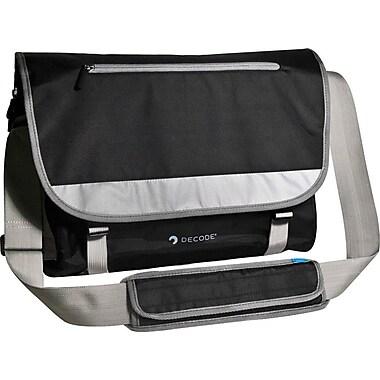 Sumdex Decode Messenger Bag