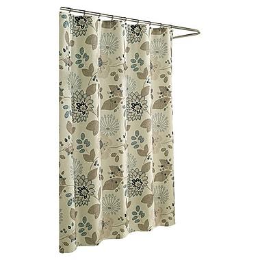 m.style Morgan Shower Curtain