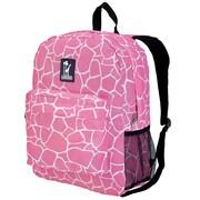 Wildkin Ashley Giraffe Crackerjack Backpack