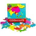 GeoToys GeoPuzzle Asia