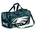 Forever Collectibles NFL 11'' Travel Duffel; Philadelphia Eagles