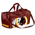 Forever Collectibles NFL 11'' Travel Duffel; Washington Redskins