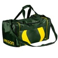 Forever Collectibles NCAA 11'' Travel Duffel; University of Oregon Ducks