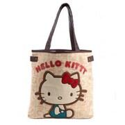 Hello Kitty Vintage Apples Tote Bag
