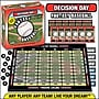 GDC-GameDevCo.Ltd Decision Day Fantasy Baseball Trading Card