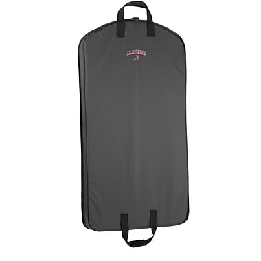 Wally Bags 40'' Suit Length Garment Bag; Alabama