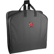 Wally Bags NCAA Suit Length Garment Bag; Maryland