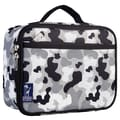 Wildkin Ashley Camo Lunch Box