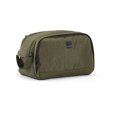Acme Made Montgomery Street Kit Camera Bag; Olive Green