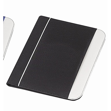 Preferred Nation Memo Pad Holder; Black