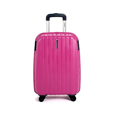 Delsey Helium Colours 21'' Spinner Carry-On; Rose