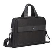 BMW Luggage Slim Toploader Laptop Briefcase