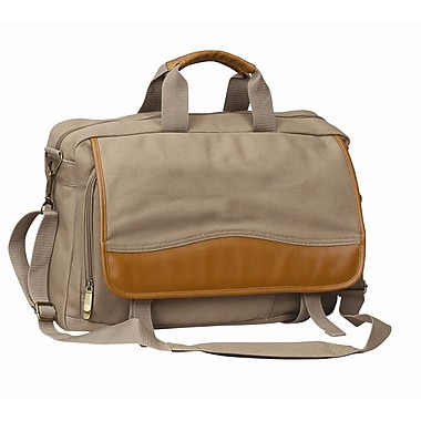 Preferred Nation Rancho Laptop Briefcase