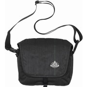 Vaude Messenger Bag; Black
