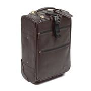 Claire Chase Classic 21'' Pullman Suitcase
