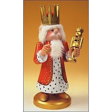 The Whitehurst Company, LLC Heirloom Collectible Nutcrackers by Zim s King Midas