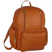 David King Laptop Backpack; Tan
