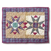 Patch Magic Forever Pillow Sham