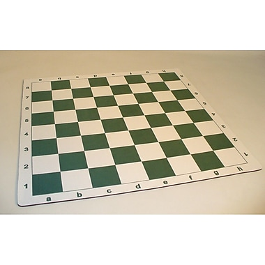 CN Chess 20'' Thick Tournament Chess Mat