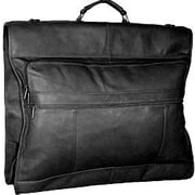 David King 42'' Garment Bag; Black