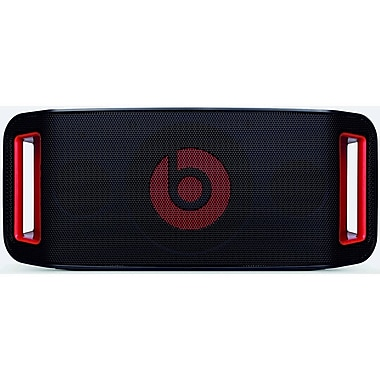Beats By Dr. Dre Beatbox Portable, Black